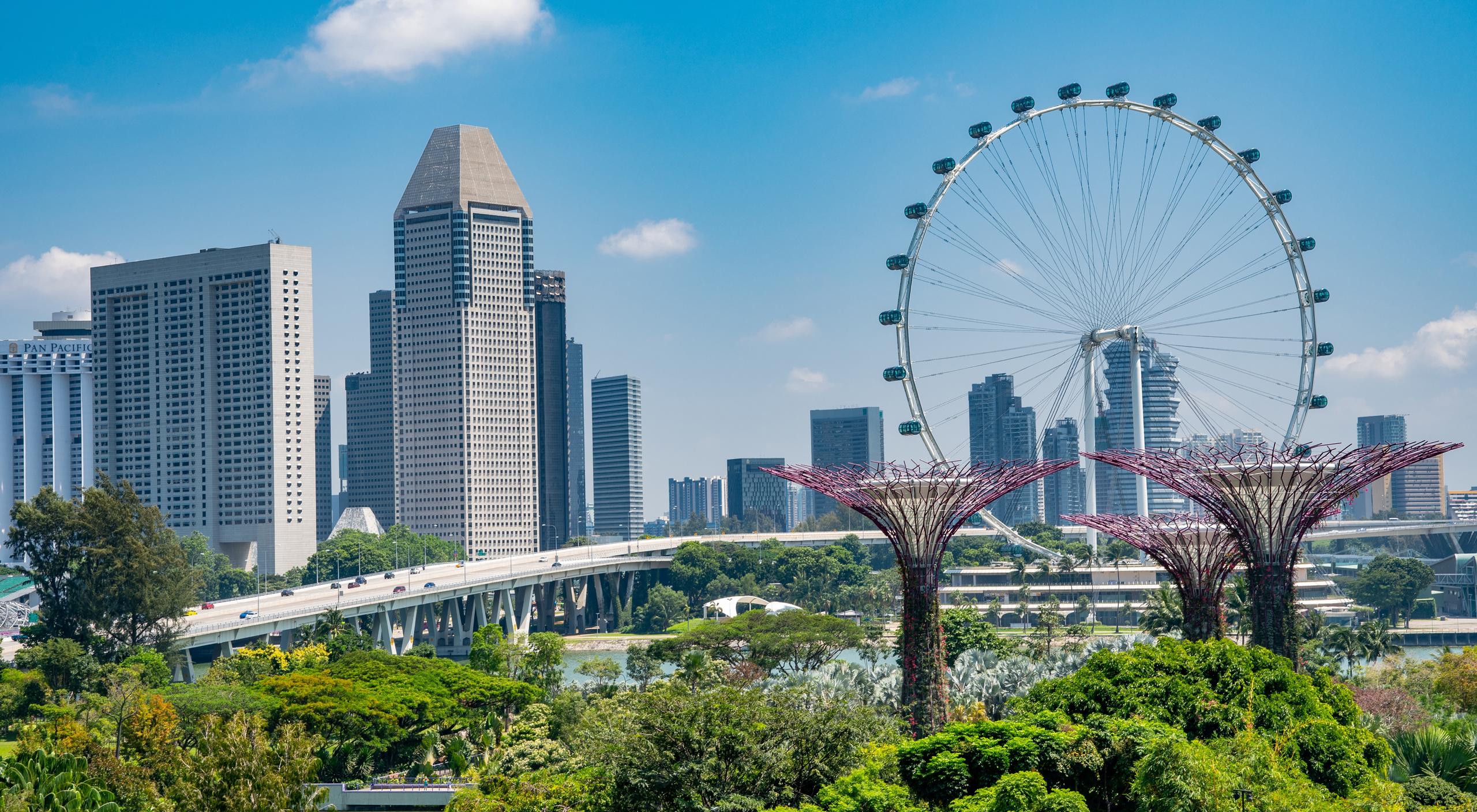 2022年新加坡留学